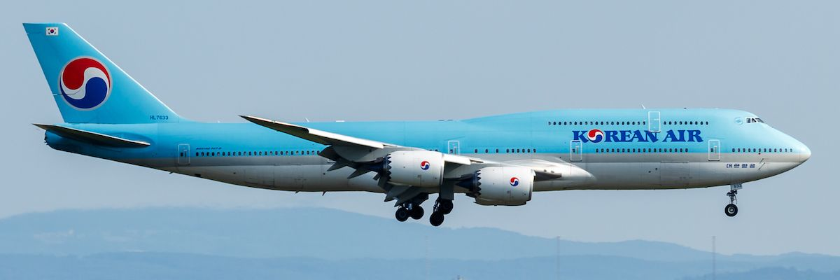 "Korean Air ""nut rage"" corporate apology."