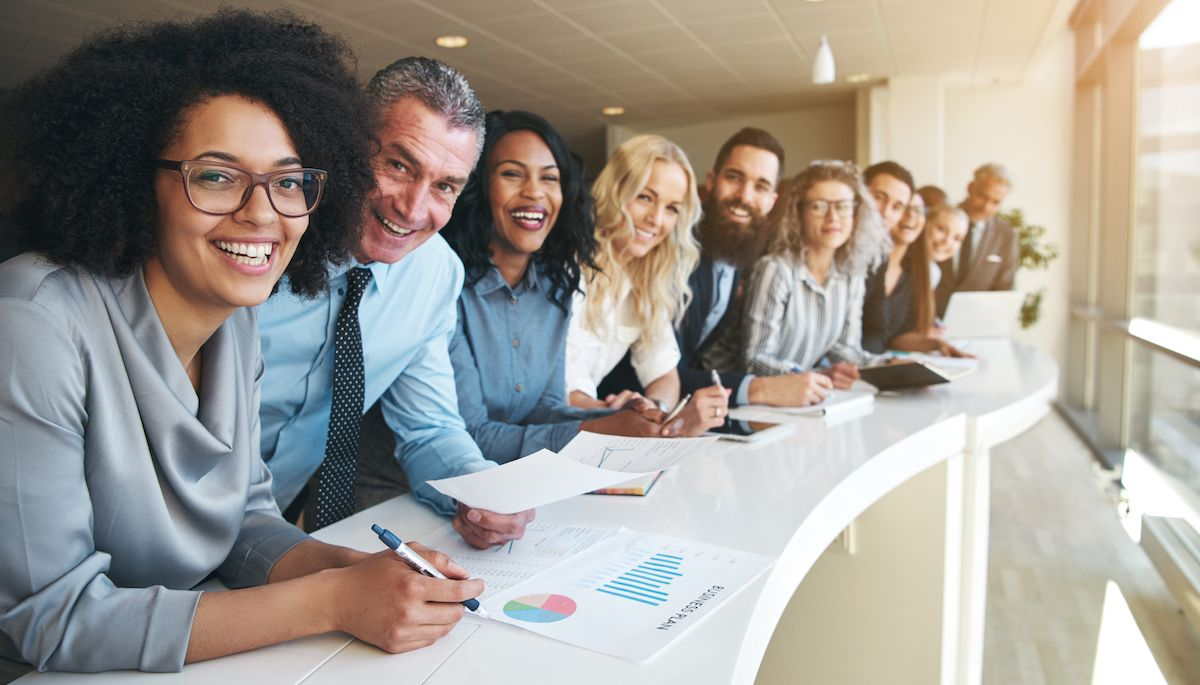 Diversity in the workplace is a challenge for executive leadership.  Fostering an organizational culture of inclusion facilitates getting diverse perspectives into senior ranks.